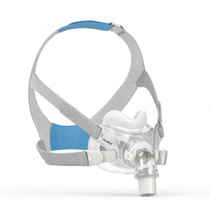 ResMed AirFit™ F30 Full Face CPAP Mask with Headgear