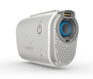 ResMed AirMini™ AutoSet™ Travel CPAP Machine Kit