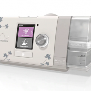 ResMed AirSense™ 10 AutoSet™ For Her CPAP Machine with HumidAir™ Heated Humidifier