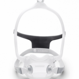 Build-Your-Own Philips Respironics DreamWear Full Face CPAP Mask With Headgear