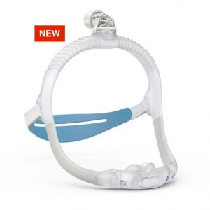 ResMed AirFit™ P30i Nasal Pillow CPAP Mask with Headgear Starter Pack