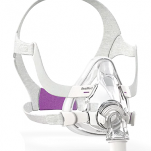 ResMed AirTouch™ F20 Full Face CPAP Mask with Headgear