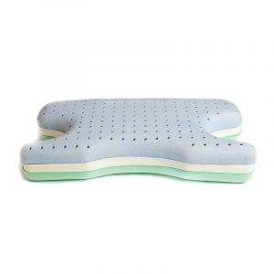 Best In Rest™ Memory Foam CPAP Pillow