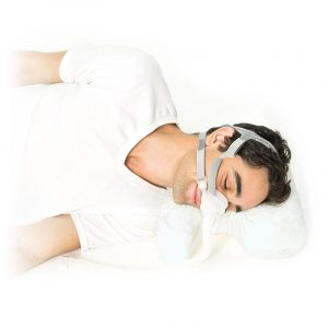 Best In Rest™ Memory Foam CPAP Pillow With Cooling Gel