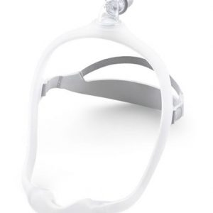 Build-Your-Own Philips Respironics DreamWear Nasal CPAP Mask with Headgear