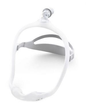 DreamWear Nasal CPAP Mask with All Cushions and Medium Frame