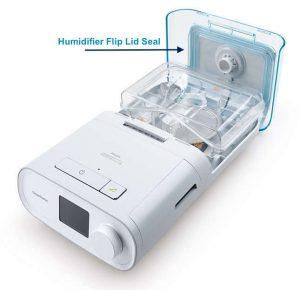 Philips Respironics DreamStation Humidifier Flip Lid Seal
