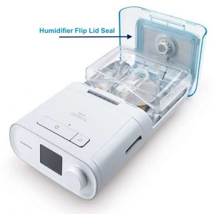 Philips Respironics DreamStation Humidifier Flip Lid Seal
