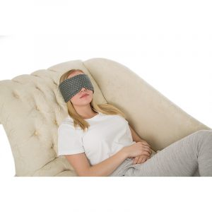 Best In Rest™ Memory Foam Anti-Fatigue Eye Mask