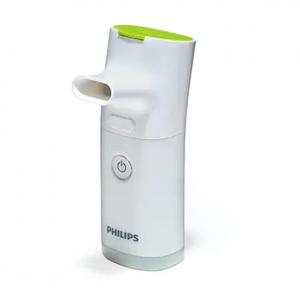 Philips Respironics InnoSpire Go Portable Mesh Nebulizer
