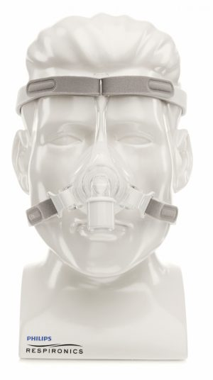 Philips Respironics Pico Nasal CPAP Mask – For Reference Only