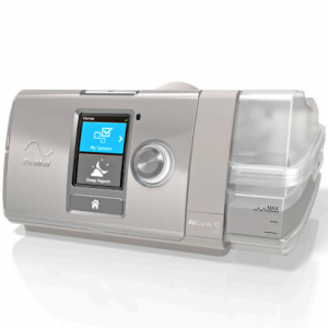 ResMed AirCurve™ 10 VAuto BiLevel Machine with HumidAir™ Heated Humidifier