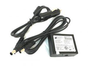 Somnetics Transcend 3 DC Mobile Power Adapter