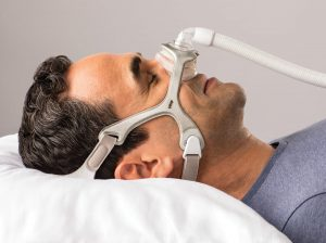 Philips Respironics Wisp Fit Pack Nasal CPAP Mask with Headgear