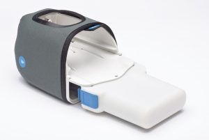 HDM Z1 and Z2 Travel CPAP PowerShell with Extended Life Battery