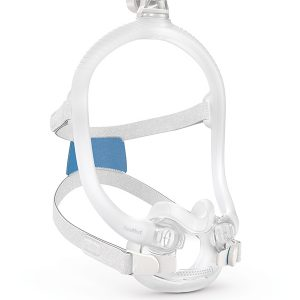 NEW ResMed AirFit™ F30i Full Face CPAP Mask with Headgear