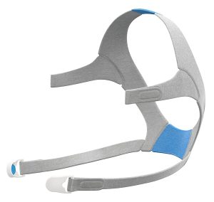 ResMed AirTouch™ F20 & AirFit™ F20 Headgear