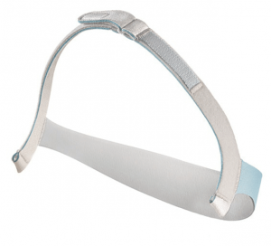 Headgear For Respironics Nuance and Nuance Pro Gel Pillow Nasal Masks
