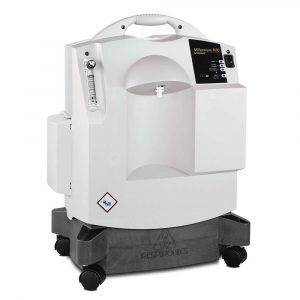 Respironics Millennium M10 Oxygen Concentrator w/OPI