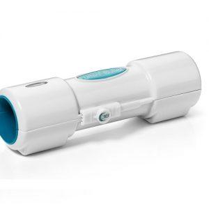 3B Medical Lumin Bullet UV Hose Cleaner Sanitizer