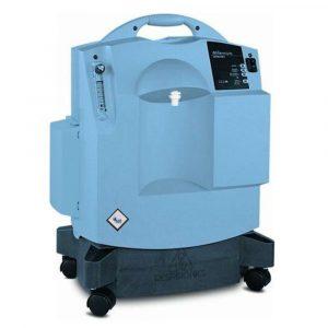 Respironics Millennium M10 Oxygen Concentrator w/OPI
