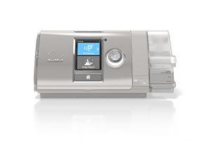 AirCurve™ 10 ASV Auto BiLevel Machine with HumidAir™ Humidifier