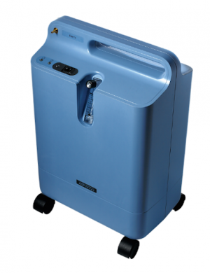 Philips Respironics EverFlo Oxygen Concentrator w/OPI