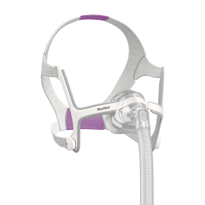 ResMed AirTouch™ N20 Nasal CPAP Mask with Headgear