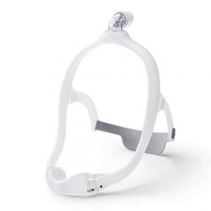 Philips Respironics DreamWear Nasal Mask with Upgraded Headgear