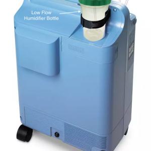 Westmed Low Flow Oxygen Humidifier Bottle