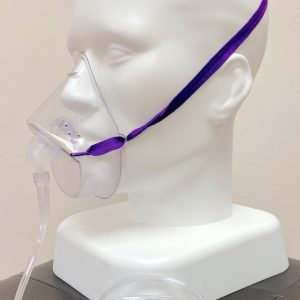 Westmed Adult Oxygen Mask
