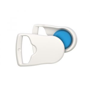 Magnetic Clips for ResMed AirFit™ and AirTouch™ CPAP Mask Headgear