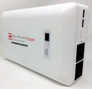 Zopec EXPLORE Oxygen Universal CPAP BiPap and Oxygen UPS Battery