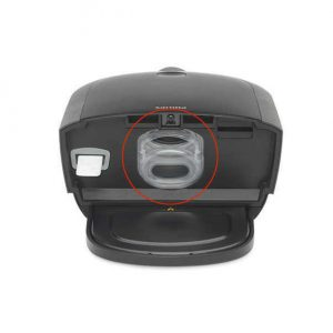 Respironics DreamStation 2 Inlet Outlet Seal